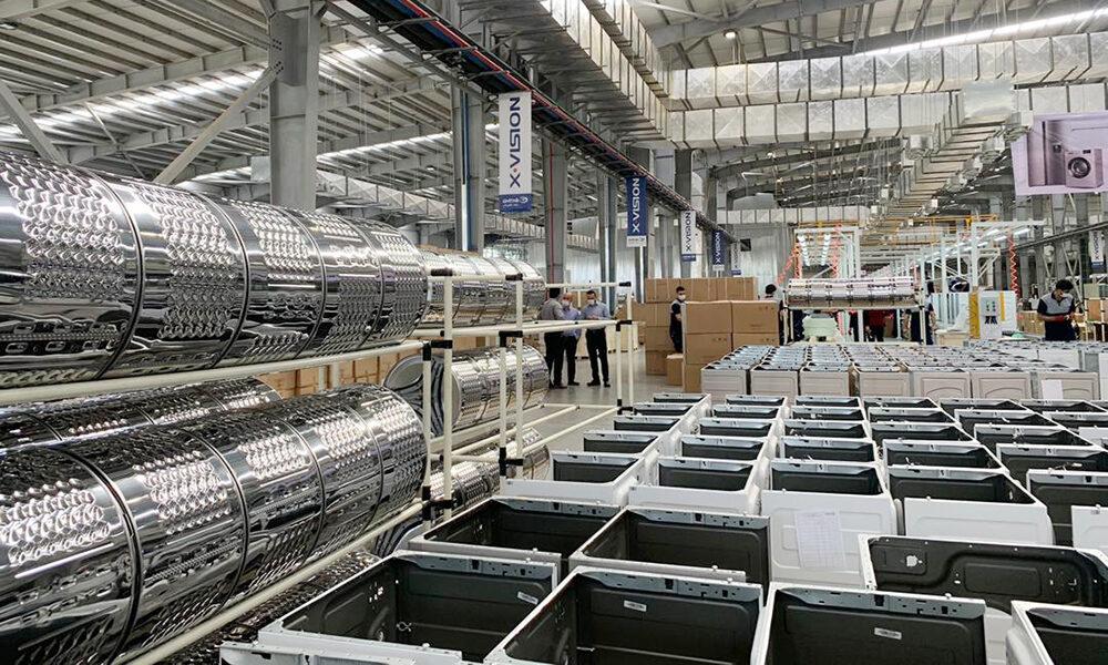 جهش تولید را نمیتوان در افزایش تیراژ خلاصه کرد/همکاری با برندهای خارجی به معنای تقدیم بازار کشور نیست