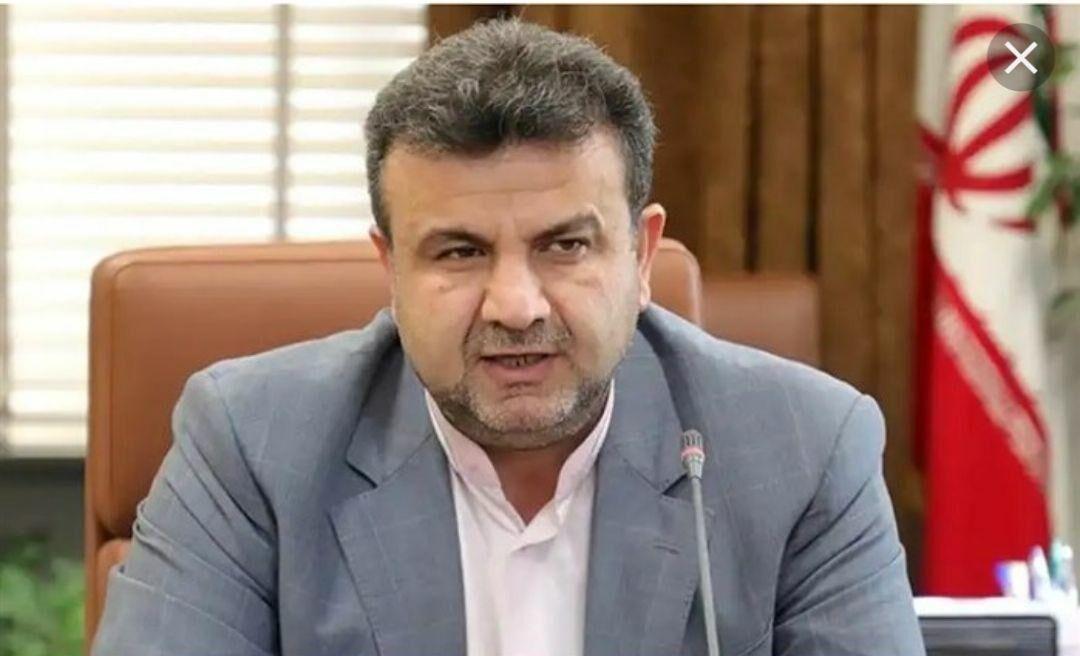 استاندار مازندران : سالی کم باران در پیش رو است