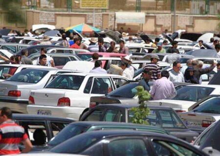 افزایش قیمت خودروهای ۱۴۰۰ فروکش کرد/ اعلام اولین نرخ خودرو در سال جدید