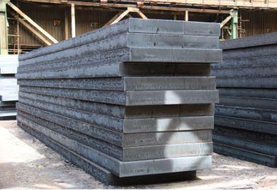 تولید تختال با عرض ۲ متر در راستای شعار سال و مانع زدایی از تولید