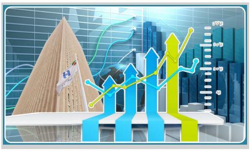 رشد ١٠۵ درصدی سود عملیاتی بانک صادرات ایران در فروردین ماه
