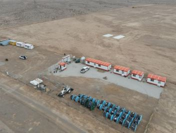 نیروگاه خورشیدی ۱۰ مگاواتی اردیبهشت ماه امسال به بهرهبرداری میرسد