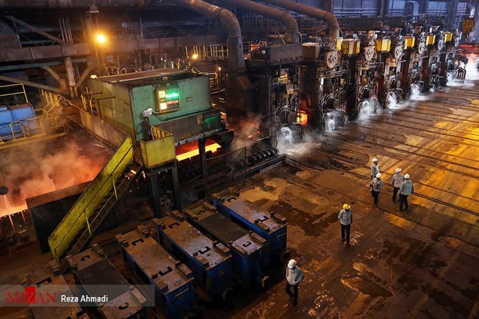 لزوم واقعیسازی قیمت در کل زنجیره فولاد/ از عرضه سنگ آهن در بورس گلایه نداریم