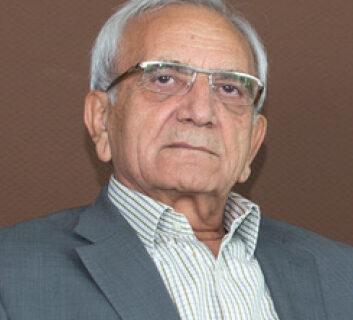 تسلیت به مناسبت درگذشت جناب آقای خسرو نایبی اهرنجانی