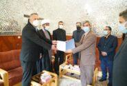 هماندیشی توسعه پایدار شهری و قرآن با محوریت تقویت معماری ایرانی اسلامی