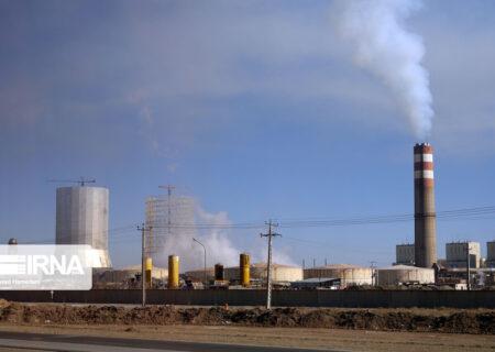 آمادگی برای تامین سوخت نیروگاههای حرارتی برای عبور از تابستان