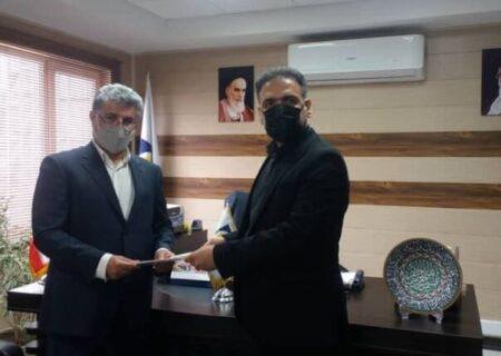 انتخاب مجدد مدیر منطقه خوزستان بیمه پاسارگاد به عنوان دبیر شورای هماهنگی بیمه استان ها