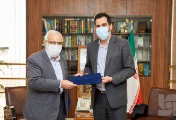قرارداد خدمات بیمهای میان کمیته امداد امام خمینی (ره) و بیمه سرمد برای دومین سال تمدید شد