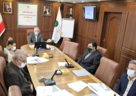 مدیرعامل پست بانک ایران خبر داد: رشد ۲۲۱ درصدی سود خالص صندوق رفاه و تامین آتیه پست بانک ایران