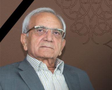 پیام تسلیت مدیرعامل بانک سینا به مناسبت درگذشت رئیس هیئت مدیره بانک خاورمیانه