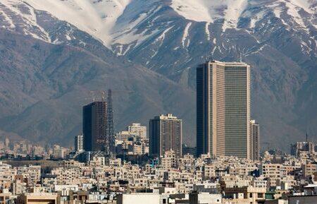 گزارش تحولات بازار مسکن شهر تهران در اردیبهشت ۱۴۰۰