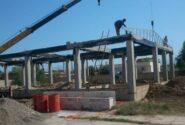بانک دی در شهرستان کنارک مدرسه میسازد