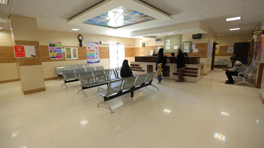ساخت ۷۵ مرکز بهداشتی و درمانی پس از شیوع کرونا توسط ستاد اجرایی فرمان امام