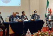 بازدید مدیران ارشد بانک از مدیریت منطقه آذربایجان