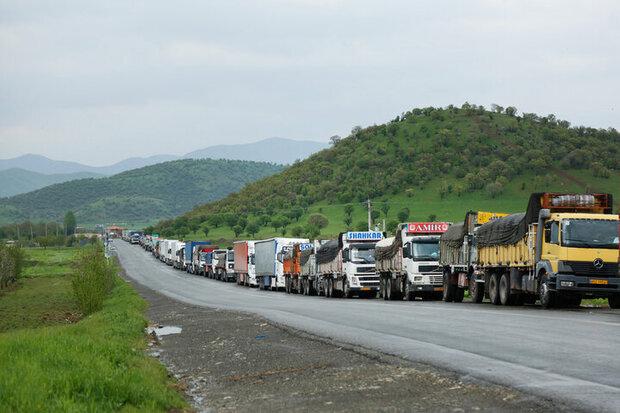 بهره برداری از جاده تاتِو به عنوان مسیر جایگزین آذربایجان