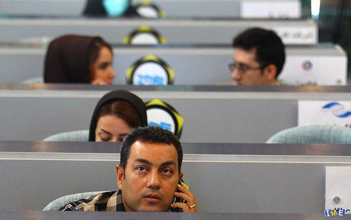 معامله میلگرد و پی وی سی در رینگ صادراتی بورس کالا