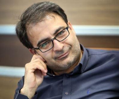 نکونام مدیر روابط عمومی بانک سپه شد