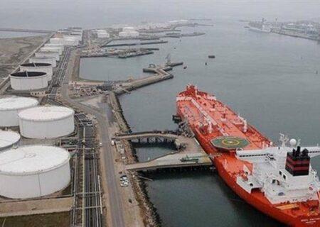 آخرین وضعیت پروژه بانکرینگ در بزرگترین رقیب ایرانی بندر فجیره