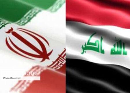 ۵.۵ میلیارد دلار پول بلوکه شده در عراق صرف واردات کالاهای غیرتحریمی میشود