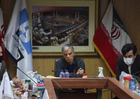 عباس ایروانی :مشکلات صنعت،تحریم داخلی است نه خارجی