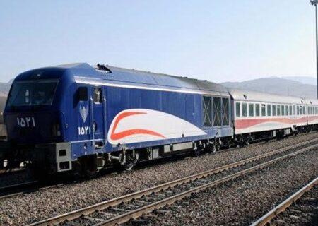ممانعت از فروش بلیت قطار به بیماران کرونایی
