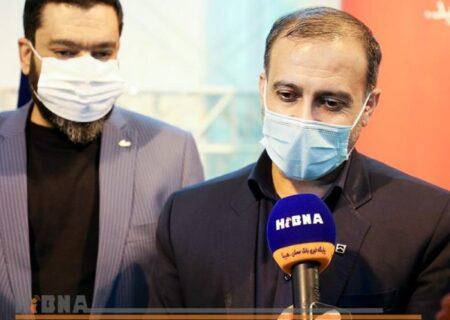 پرداخت تسهیلات مشارکت مدنی ساخت به کادر درمان بیمارستان بقیه الاعظم(عج)