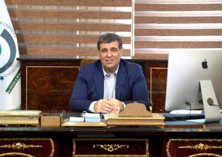 پیام تبریک دکتر محمد شریف ملکزاده از مفاخر علمی ایران به مناسبت روز دانشجو