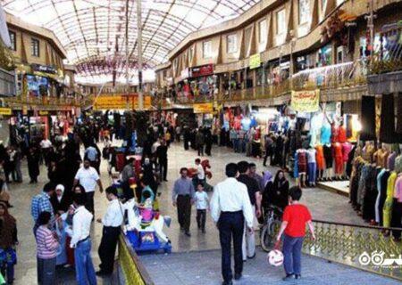معرفی مراکز خرید مشهد در توریستگاه