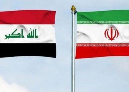 برگزاری سمینار آنلاین صنعت ساختمان عراق