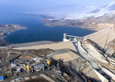 سد کانی سیب؛ مهمترین پروژه احیای دریاچه ارومیه افتتاح میشود