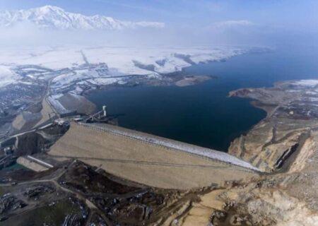 تحقق وعده دولت در احیای دریاچه ارومیه با تامین منبع آب پایدار