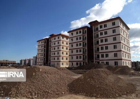 ثبت نام مسکن ملی در ۱۸ استان از سرگرفته میشود