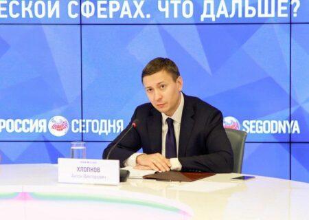 رییس مرکز انرژی روسیه: همکاریهای نفتی با ایران برای مسکو اهمیت دارد