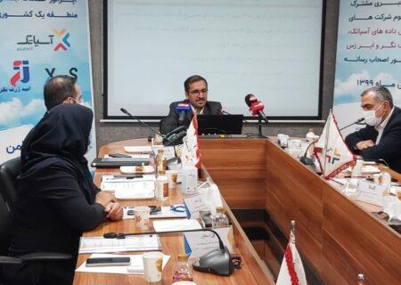 آغاز پروژه ابر ایران، شبکه ابری یکپارچه توزیع شده