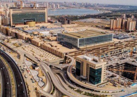۳۵ درصد از سهام ایران مال از طریق مزایده به فروش رسید