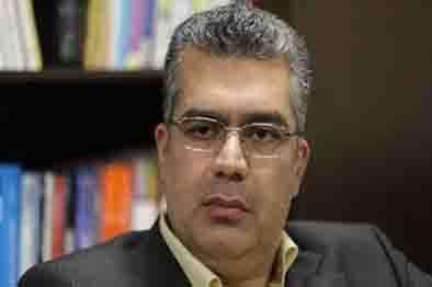 محمد علی دهقان دهنوی، رئیس جدید سازمان بورس و اوراق بهادار