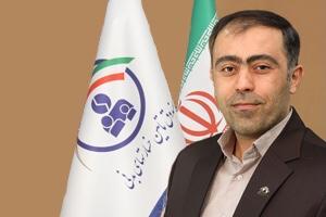 معارفه معاون اداری،مالی و برنامه ریزی صندوق تامین خسارت های بدنی برگزار شد