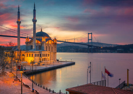 چرا مردم استانبول فکر می کنند در بهترین شهر دنیا هستند؟