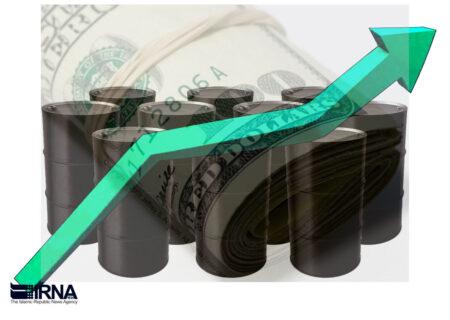افزایش محدود قیمت نفت در بازارهای جهانی