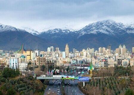 قیمت مسکن در مناطق مختلف تهران چه تغییری کرد؟