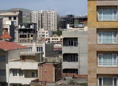 منابع مالی در شهرهای جدید برای تکمیل پروژهها هزینه میشود
