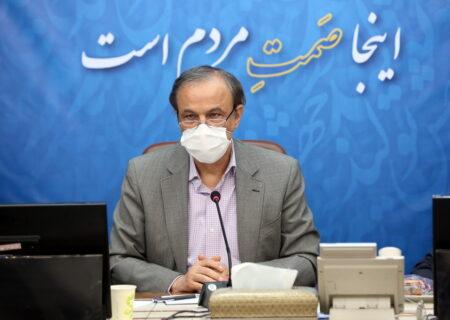 وزیر صمت اهم برنامههای وزارتخانه در سال ۱۴۰۰ را ابلاغ کرد