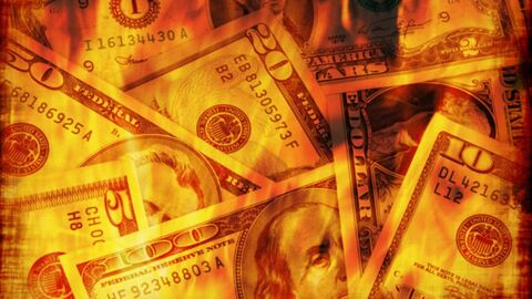 پول داغ چیست و چگونه اقتصاد را درگیر میکند؟