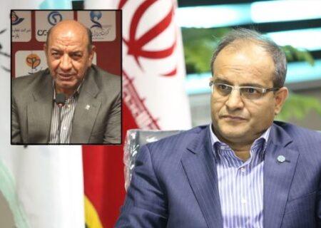 پیام تسلیت مدیرعامل بانک توسعه تعاون به مناسبت درگذشت رئیس هیات مدیره بانک پاسارگاد