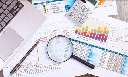 گزارش فعالیت یک ماهانه ۵ بانک در پایان سال ۹۹