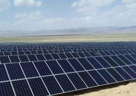 ۴۴۸ نیروگاه خورشیدی در خراسان جنوبی راهاندازی شد