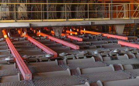 گامی بزرگ برای صادرات با ارزش افزوده بالا در فولاد کاوه جنوب کیش