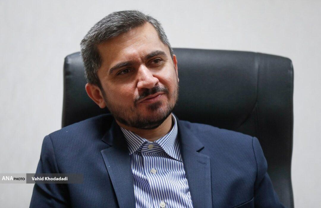 ضعف مدیران شهری در ساماندهی دستفروشان پایتخت