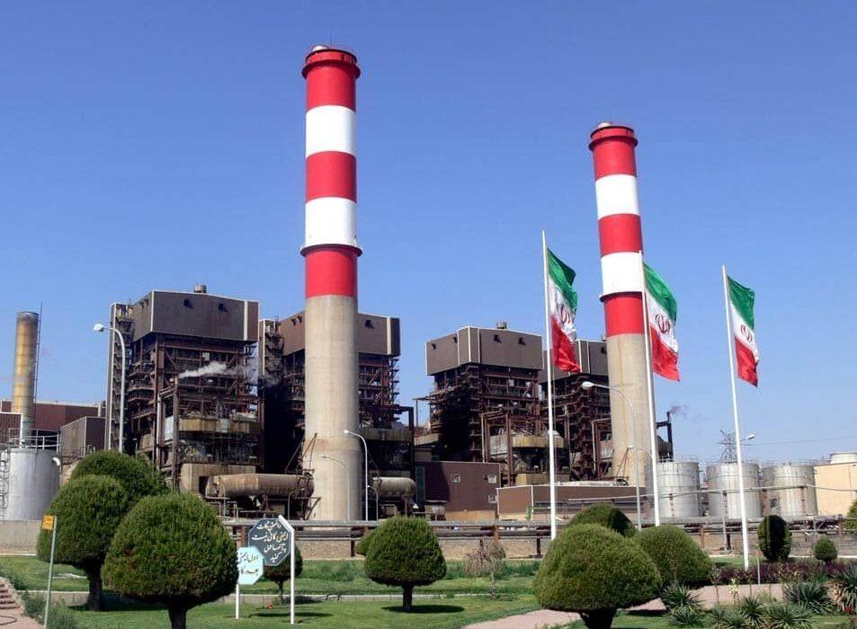 پرداخت خسارت ۸۰ میلیارد ریالی آتش سوزی نیروگاه حرارتی توس