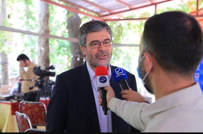دکتر جباری :جانبازان رفاه کشور را بیمه کردند